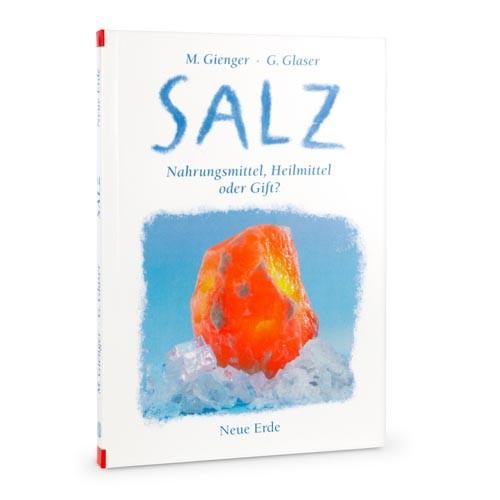 Buch ´Salz´ Gienger & Glaser
