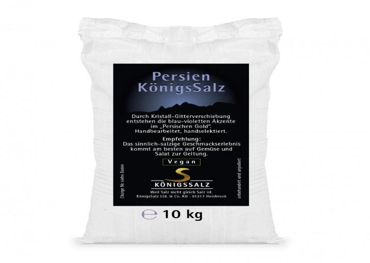 PersienSalz Granulat Eimer 10kg