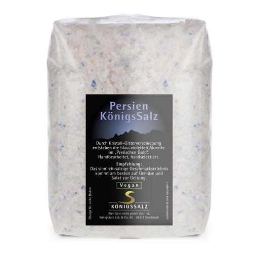 PersienSalz Granulat Tüte 500g