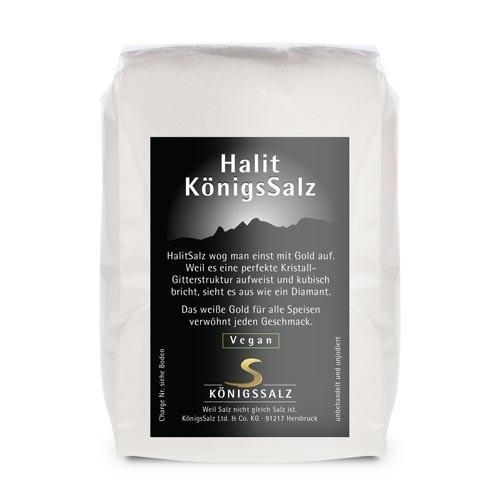 HalitSalz gemahlen Tüte 250 g