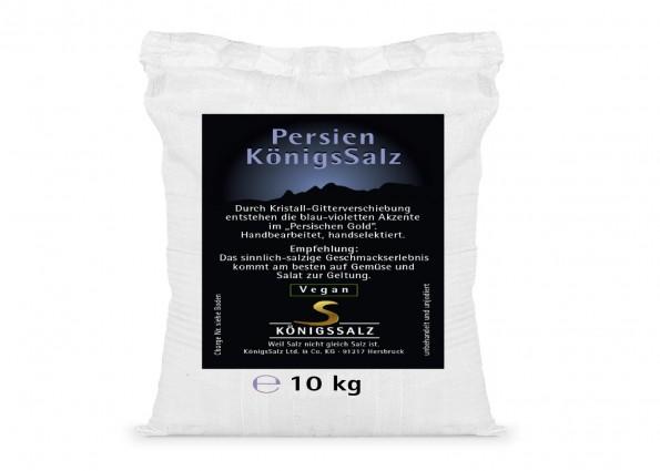 PersienSalz gemahlen Eimer 10kg